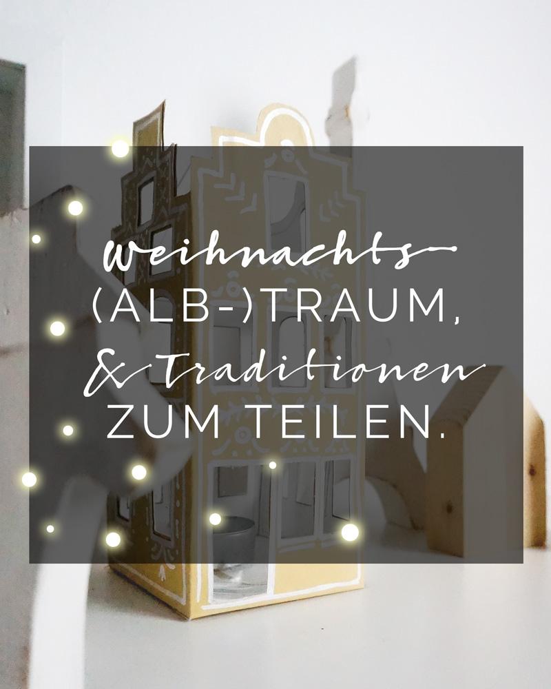 weihnachtsalbtraum by minimalistmuss